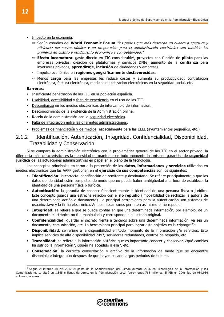 14                                                                 Manual práctico de Supervivencia en la Administración E...