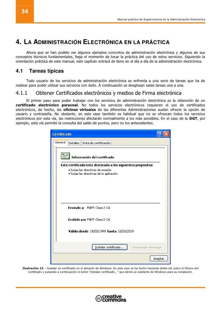 36                                                                 Manual práctico de Supervivencia en la Administración E...