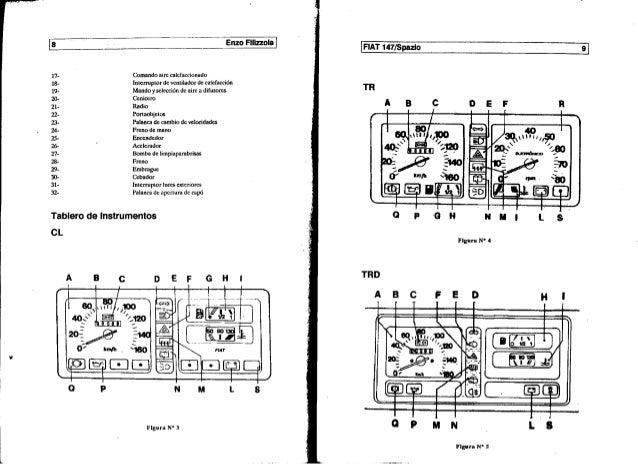 4: Fiat 147 Wiring Diagram At Mazhai.net
