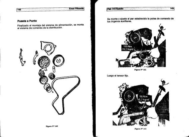 Manual de taller fiat 147