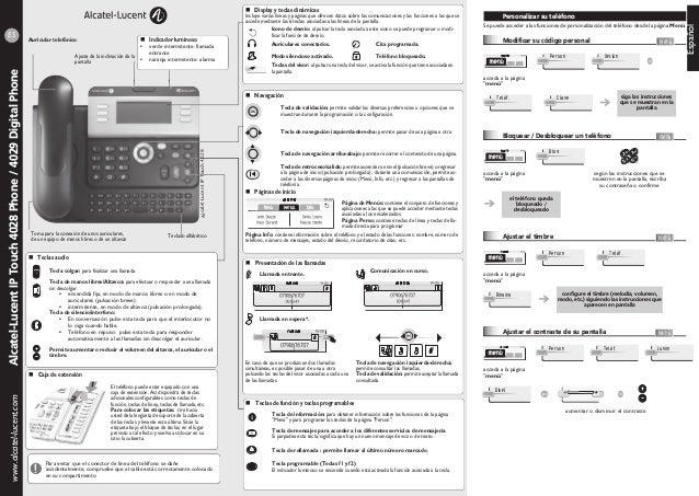 3GV19005ACABed01.fm Page 3 Dimanche, 15. juillet 2007 2:30 14 Other  Display y teclas dinámicas  NOEADGR010-056  NOEADGR02...