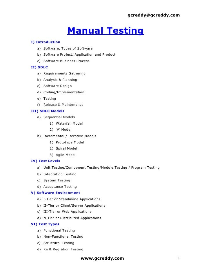 manual testing resume testing resume sample for 2 years