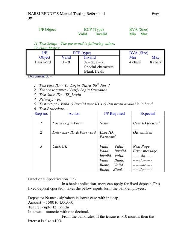 manual testing rh slideshare net one step pregnancy test manual Manual Testing Tools List