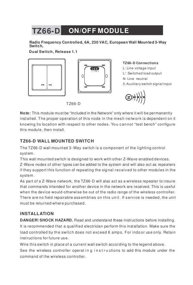 manual tkb tz66d rh slideshare net manual install windows 7 updates manual install windows 10 update