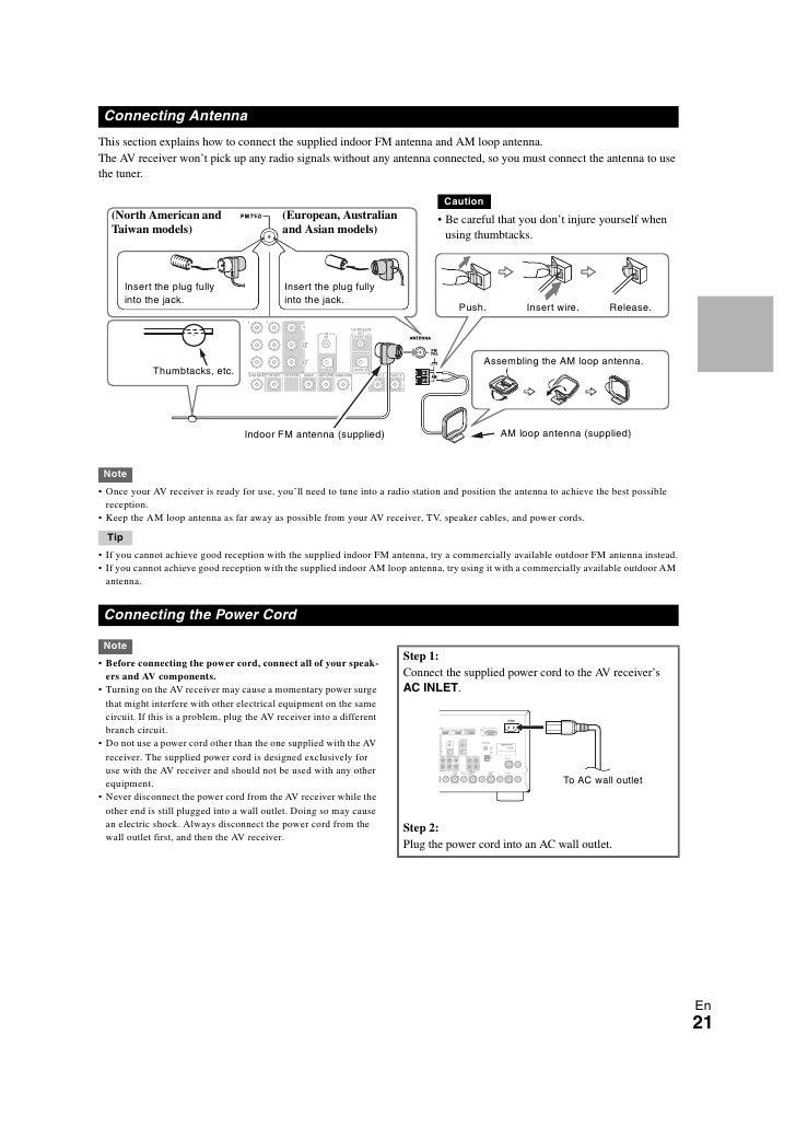 Manual tx nr808-en