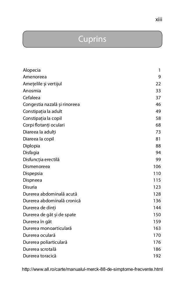 merck manual of diagnosis and therapy pdf