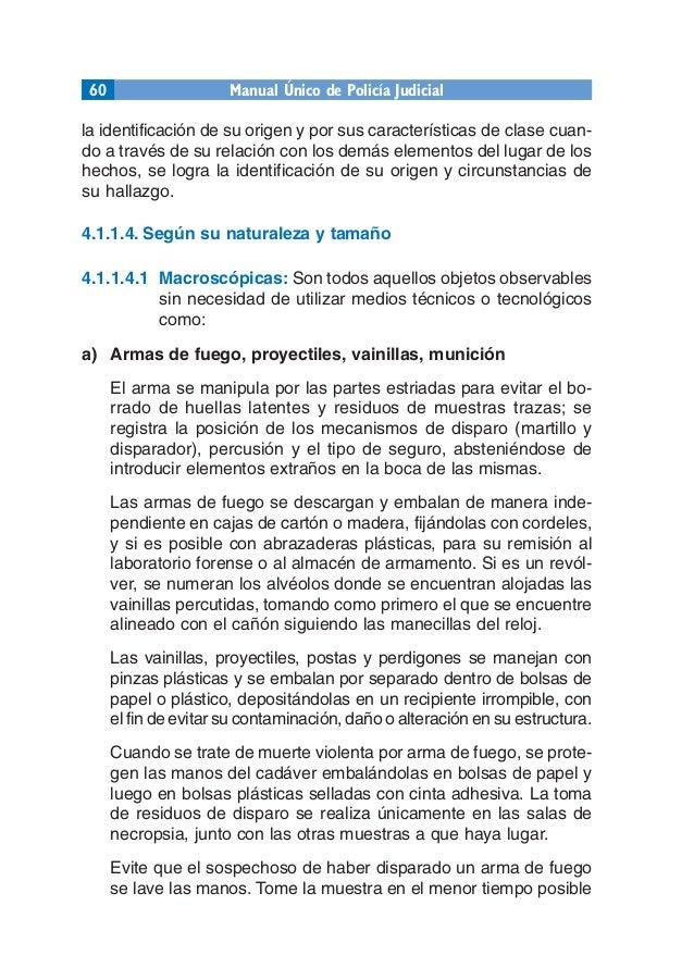 Manual contratacion policia nacional