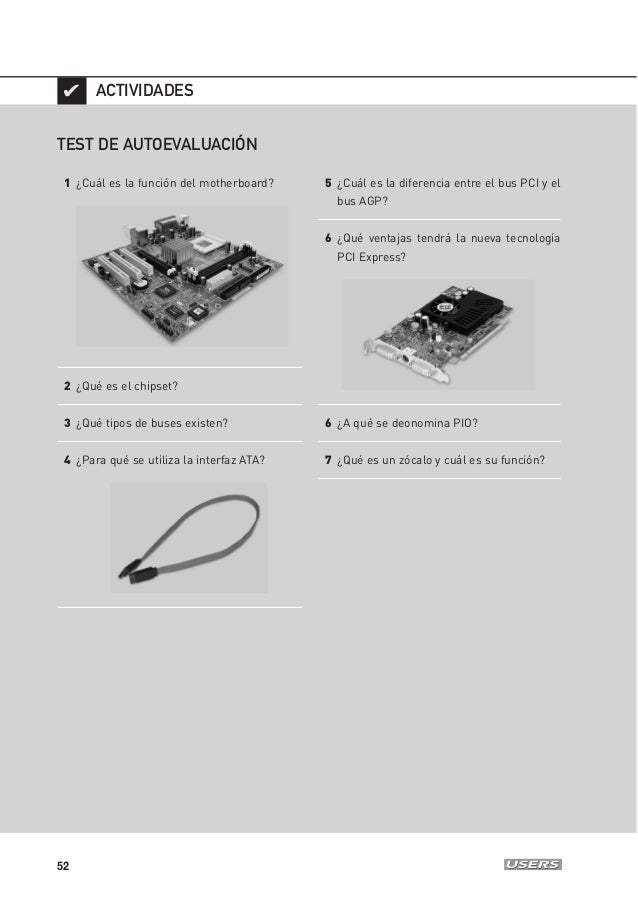 Manual users el motherboard