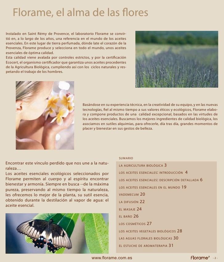 aromaterapia: uso de los aceites esenciales Slide 2
