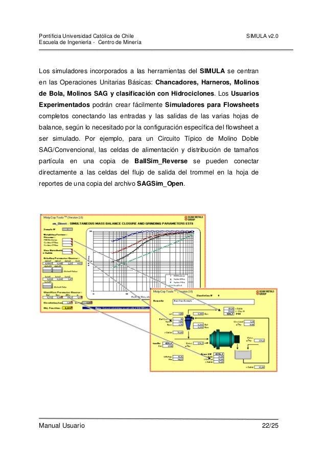 Manual usuario for Manual operaciones basicas de cocina