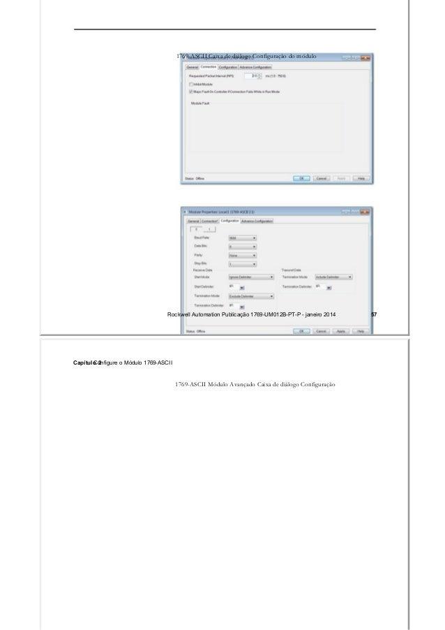 Manual usuario 1769 ascii