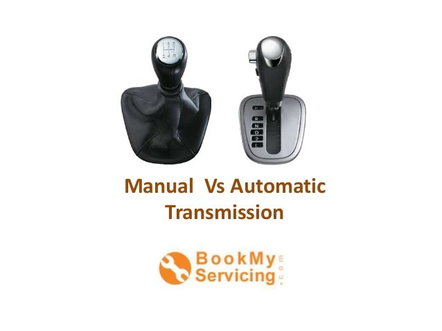 how to drive automatic manual transmission