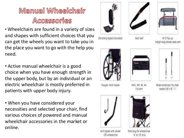 manual wheelchair accessories easily and securely fit to your wheelc rh slideshare net Zippie Wheelchair Accessories Zippie Wheelchair Accessories