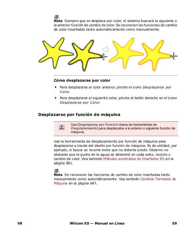 manual wilcom 9 espaol ilustrado