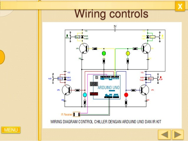 manual wireless control with use arduino uno irkit application to chiller model 15 638?cb\=1390024220 chiller control wiring diagram chiller ladder diagram \u2022 free chiller control wiring diagram at eliteediting.co