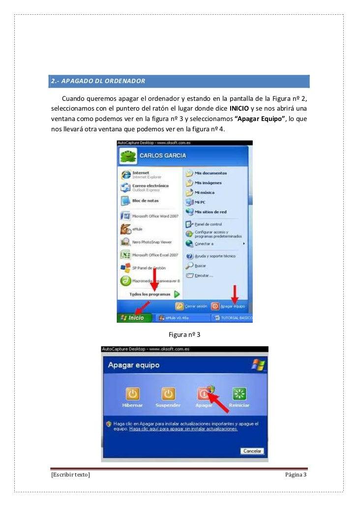 Manual word 2007 Slide 3