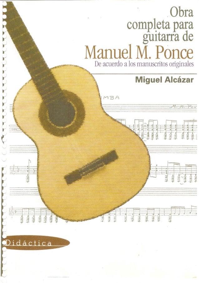 1. Estructura de la guitarra moderna