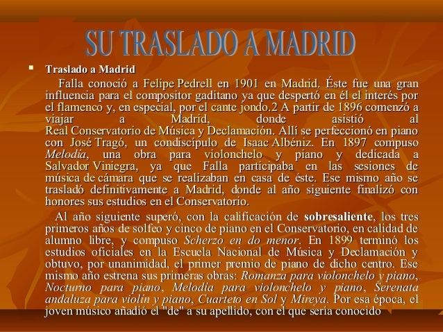    Billete de 100 pesetas, en homenaje a Manuel de Falla.Como    homenaje a su labor artística, el Banco de España decidi...