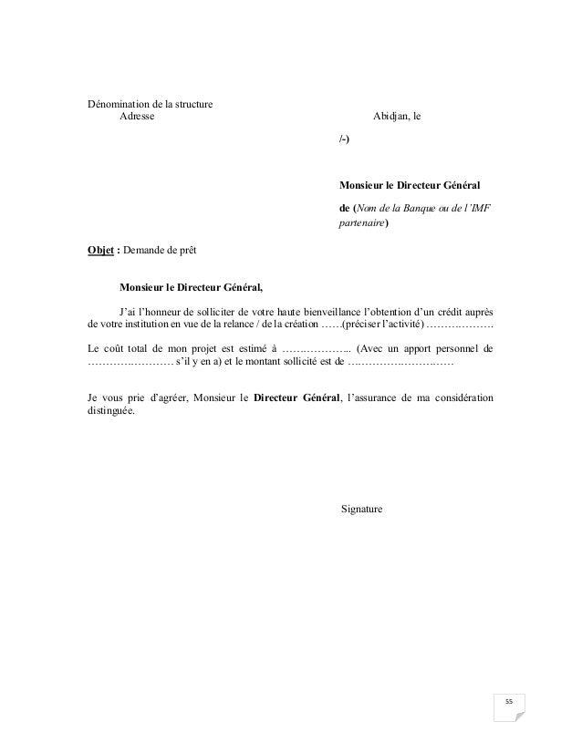 Manuel De Procedures Faifa Fadci Ssa