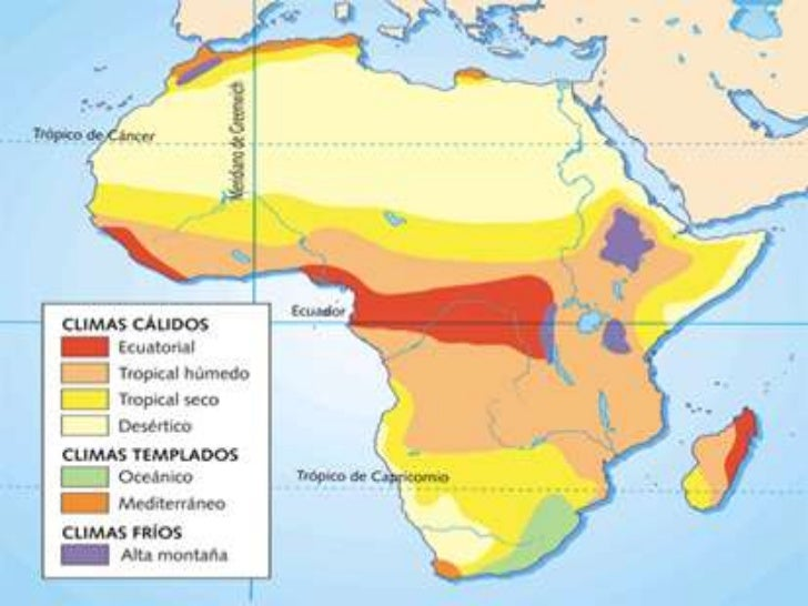 Desierto Del Sahara Mapa.Continente Africano