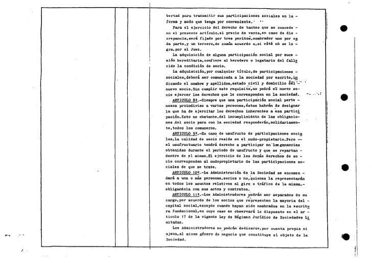 Manuel rivas boquete s.l. Slide 2