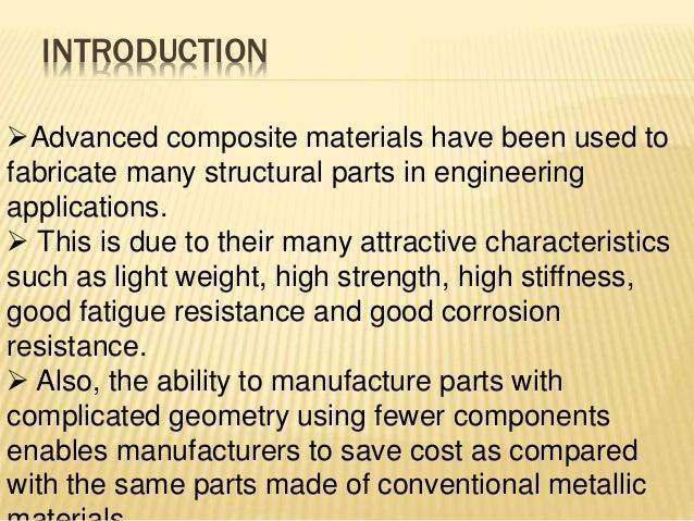 composites manufacture