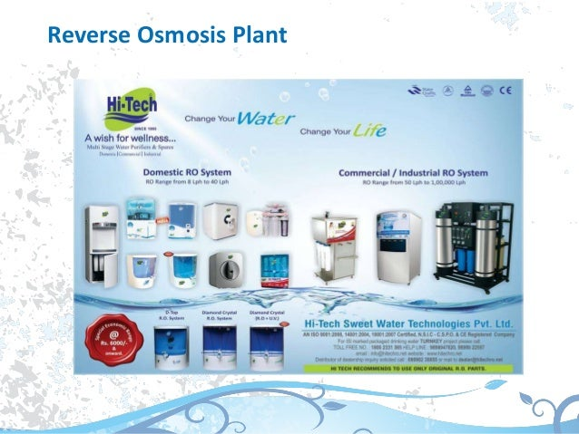 Image Result For Manufacturer Of Reverse Osmosis Plant Domestic Ro Plant By