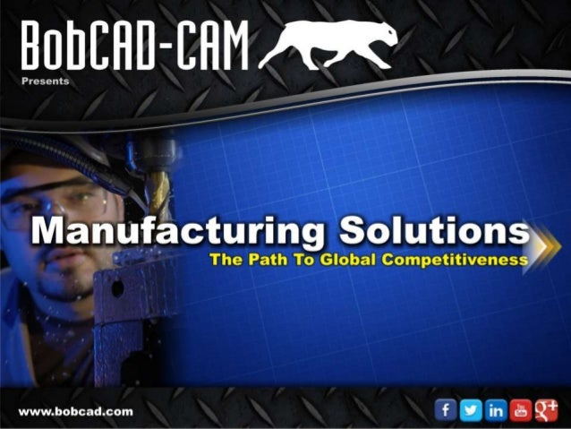 Manufacturing Participation Grant