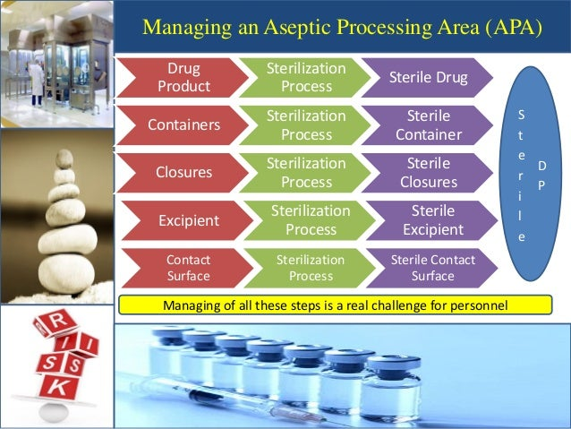 Manufacturing Of Sterile Products Session 2 Of 3 Oa 13 May