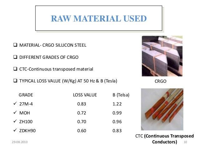 Areva Quot Manufacturing Of Transformer Uses Amp It S Accessories Quot