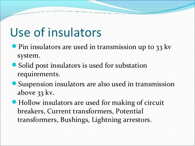 Manufacturing process of porcelain insulators