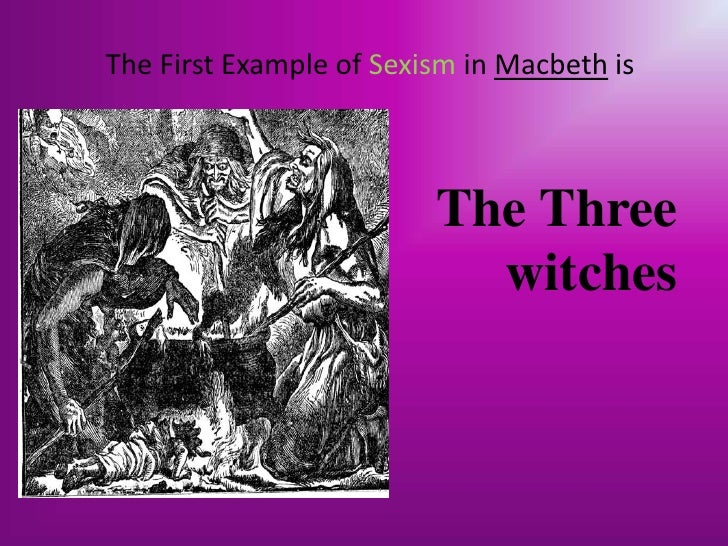 macbeth is ambition a sin Macbeth sees murder as a dreadful thing but because of the theme of foul is fair and fair is foul macbeth sees this as something he must do to become king.