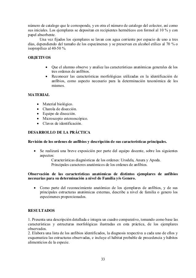 MANUAL DE PRÁCTICAS DE ZOOLOGIA III