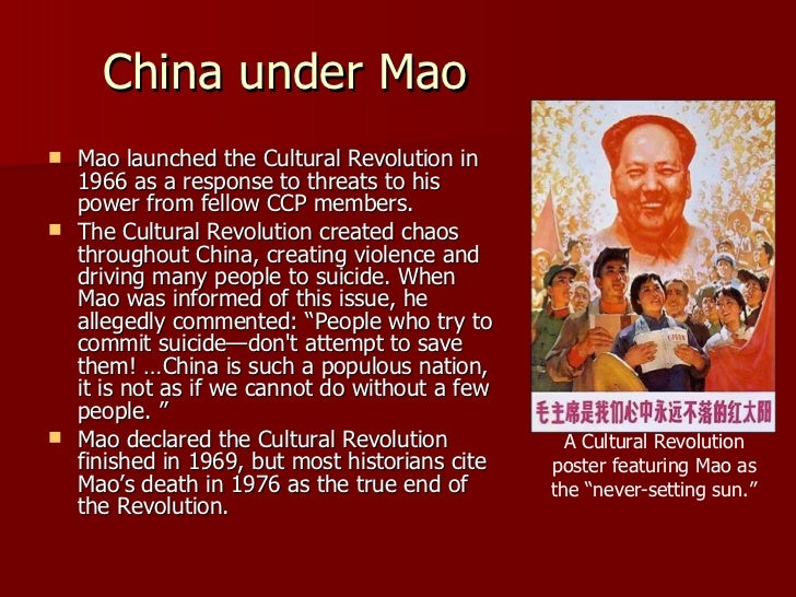 communism in cuba and china essay The chinese role in cuba during the cold war paid dividends  a brutal  ideological war for the soul of the international communist movement.