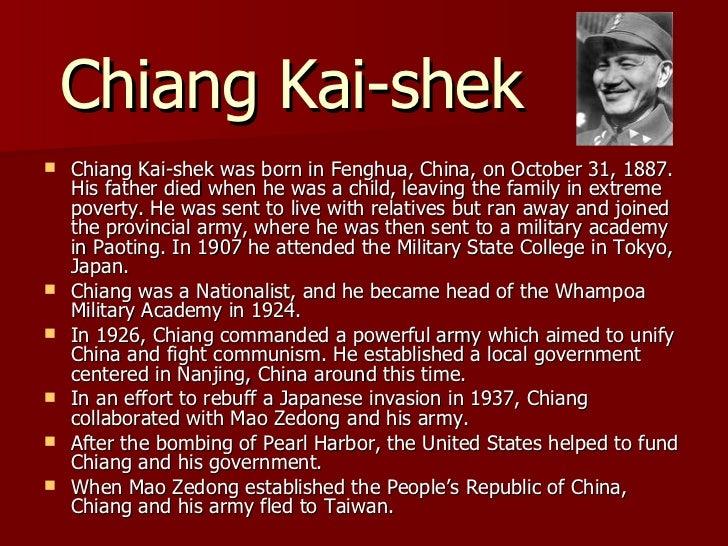 China Under Mao Zedong