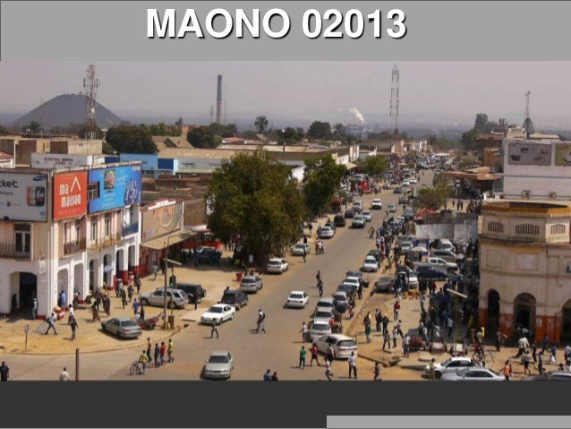 MAONO 02013