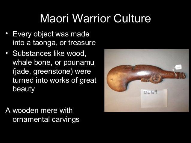Bulibasha Intro To Maori Context