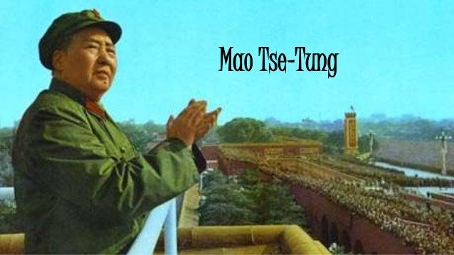 Resultado de imagem para MAO TSE TUNG