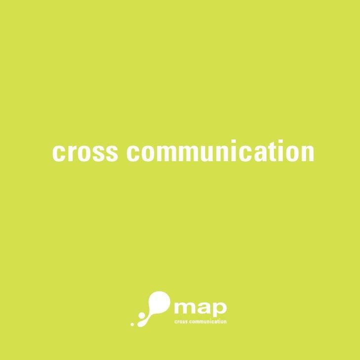 cross communication