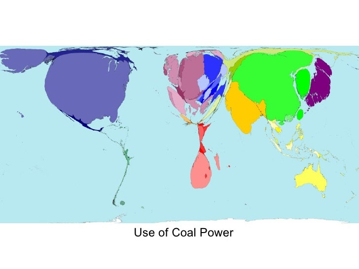 Use of Coal Power