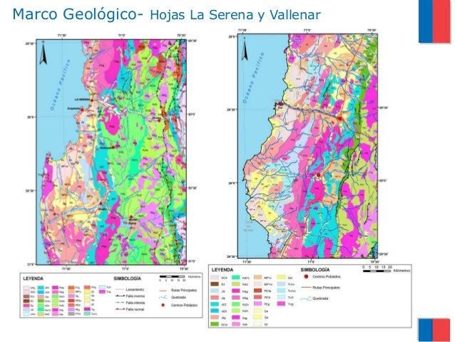 mapa de la serena chile gallery