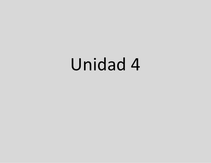 Unidad 4<br />-6235704770755COMPONENTES DE LA DECISIÓN:Información, Conocimientos, Experiencia, Análisis, Juicio.La búsque...