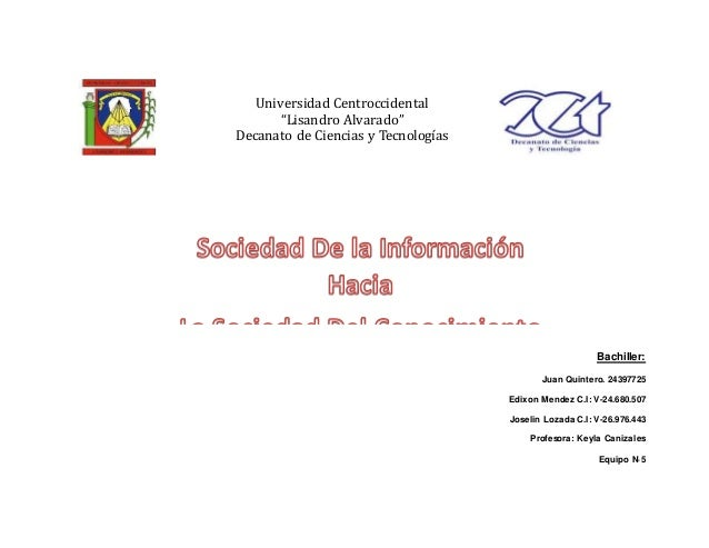 Bachiller:  Juan Quintero. 24397725  Edixon Mendez C.I: V-24.680.507  Joselin Lozada C.I: V-26.976.443  Profesora: Keyla C...