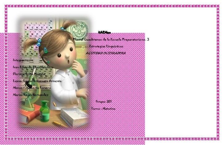 UAEMex                                Plantel Cuauhtemoc de la Escuela Preparatoria no. 3                                 ...