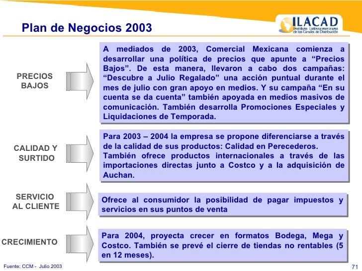 Ofrece al consumidor la posibilidad de pagar impuestos y servicios en sus puntos de venta  Fuente: CCM -  Julio 2003 Plan ...