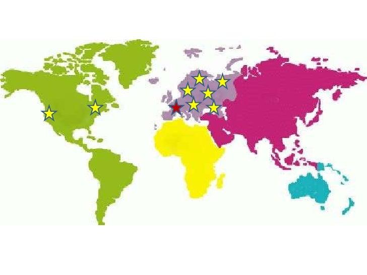 Mapa de Origen