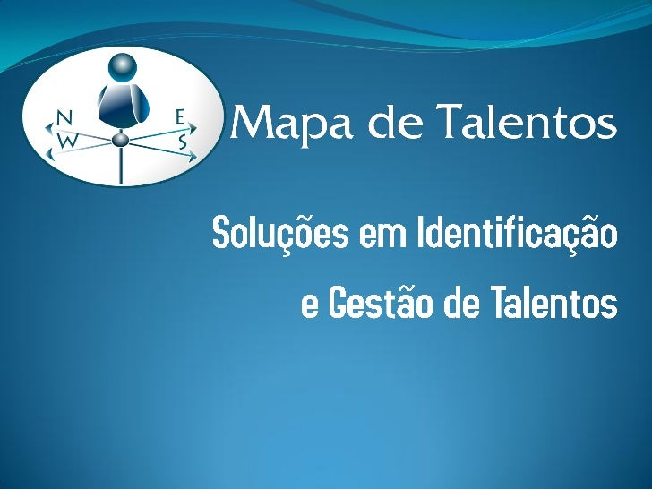 O Mapa de Talentos é um instrumento construído com             Buscamos com isso estabelecer uma relação clara entrebase n...