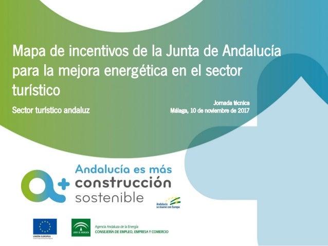 Mapa incentivos sector tur stico - Empresas de construccion en sevilla ...