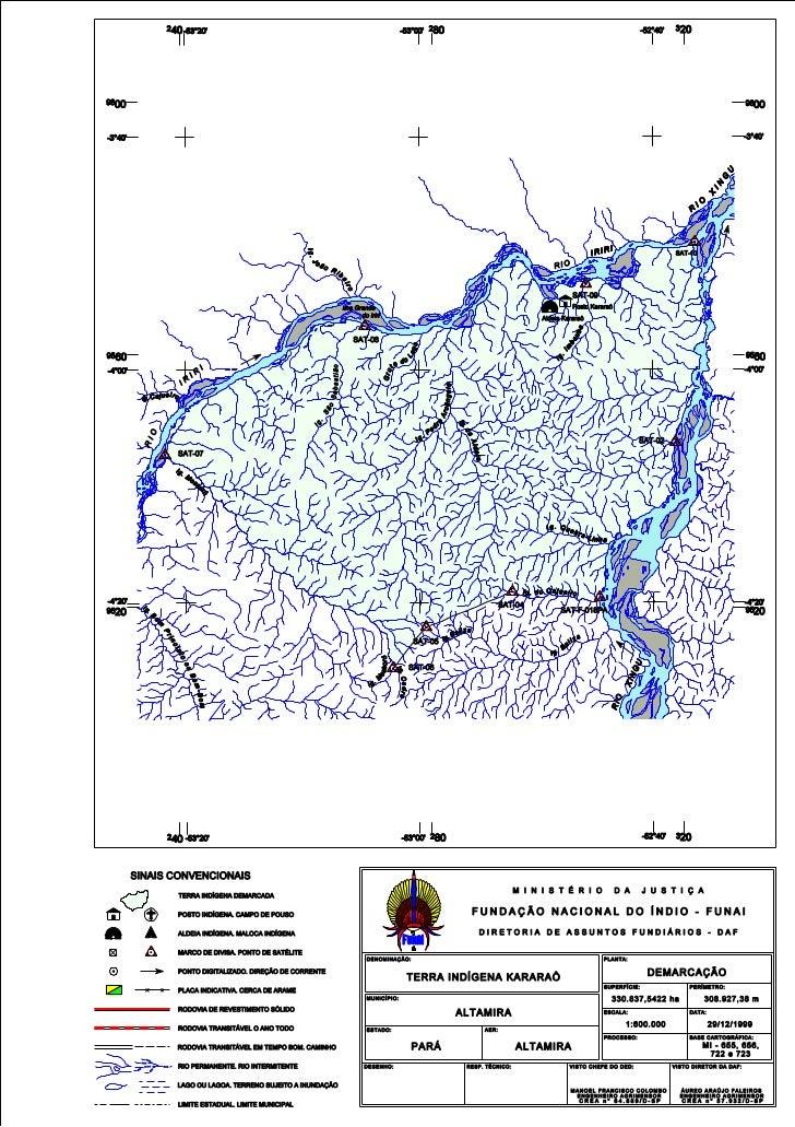 Mapa kararao