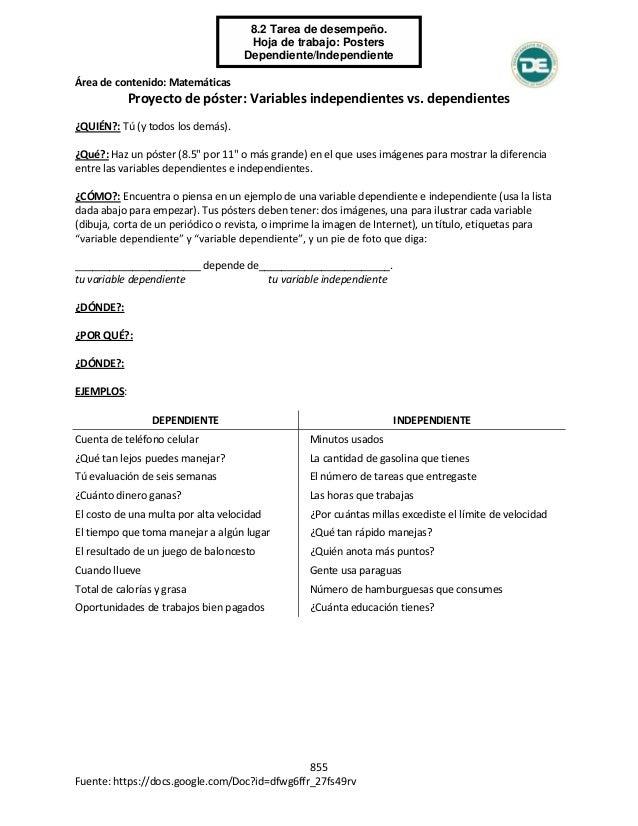 Famoso Grado Hojas De Trabajo De Matemáticas De álgebra 8 ...